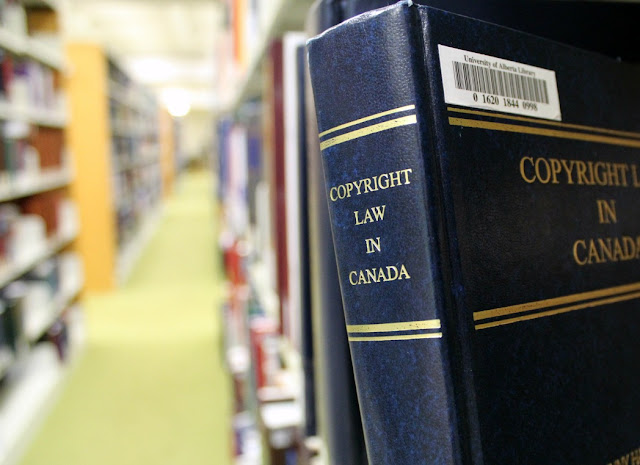 Access Copyright v. York University, U of A
