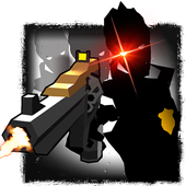Gun Strider Mod Apk v1.02.386 Unlimited Money Terbaru