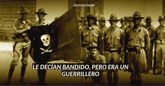 Nicaragua: Augusto Calderón Sandino, un estratega militar