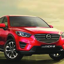 New Mazda CX-5, Konsumsi BBM Irit, Performa Tidak Terkalahkan