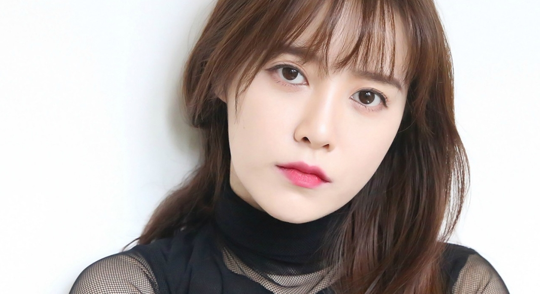 goo hye sun pretty korean actress without plastic surgery