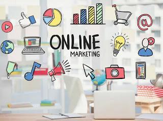 Meningkatkan Penjualan Dengan Promosi Online