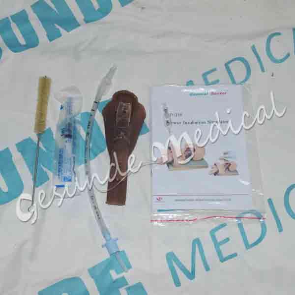 toko alat simulator intubasi saluran nafas