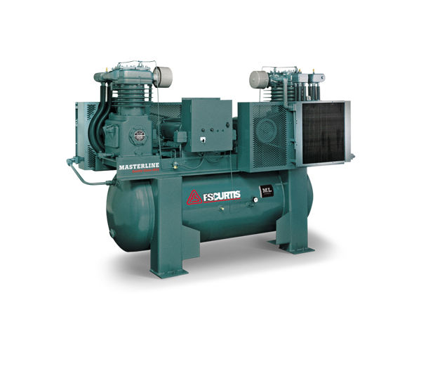 ML 25 AIR COMPRESSORS