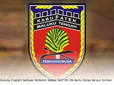 Dukung Program Serbuan Teritorial, Satgas Yonif RK 136 Bantu Warga Bangun Jamban