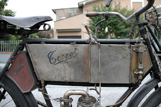 motobici sottocanna Terrot