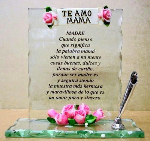 imagenes con mensajes para el dia de la madre y frases lindas