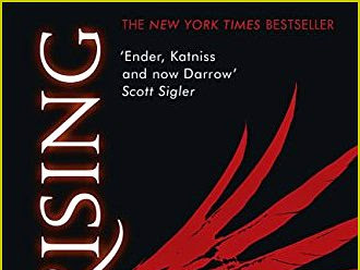 REVIEW - Red Rising by Pierce Brown