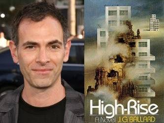 High Rise Film