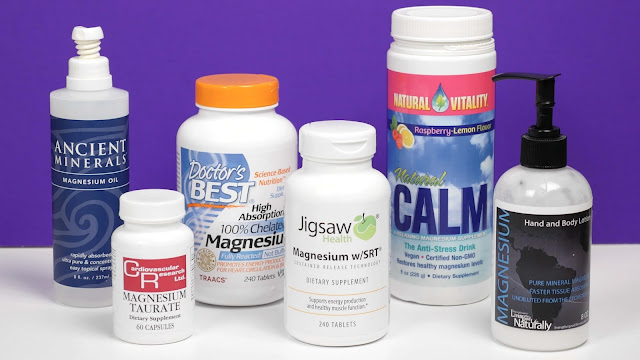 8 Energy-Boosting Supplements for Fighting Fibromyalgia Fatigue