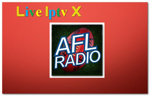 AFL Radio Addon