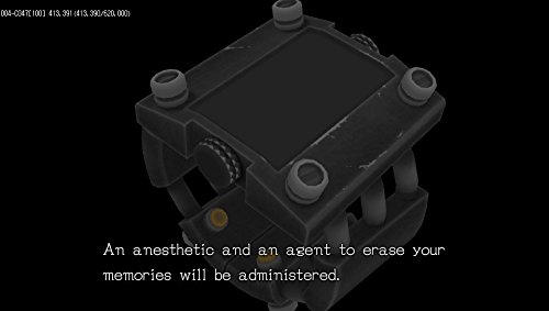 3DS] Zero Time Dilemma (USA) (Region Free) 3DS CIA Download