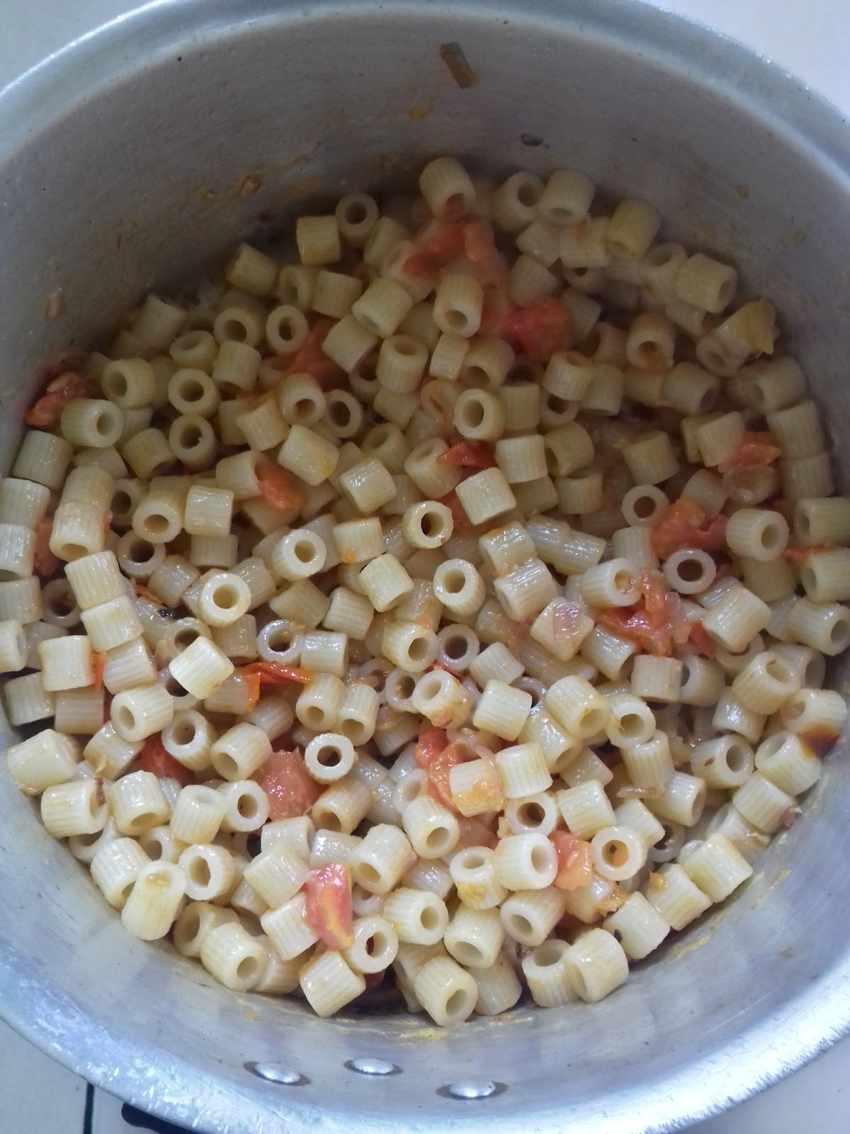 Cheddar Cheese Vegetable Pasta Nairobi Kitchen Recipe Let