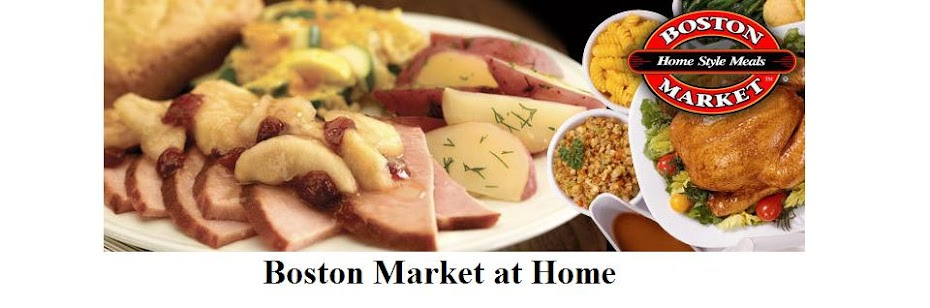 Boston Market Copycat Recipes