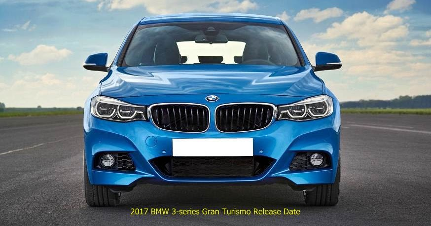 2017 bmw 3 series gran turismo release date auto bmw review. Black Bedroom Furniture Sets. Home Design Ideas