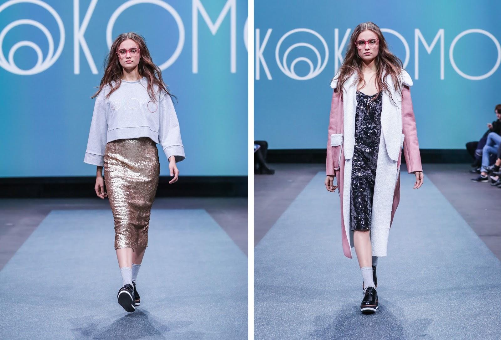 tallinn fashion week kokomo collection