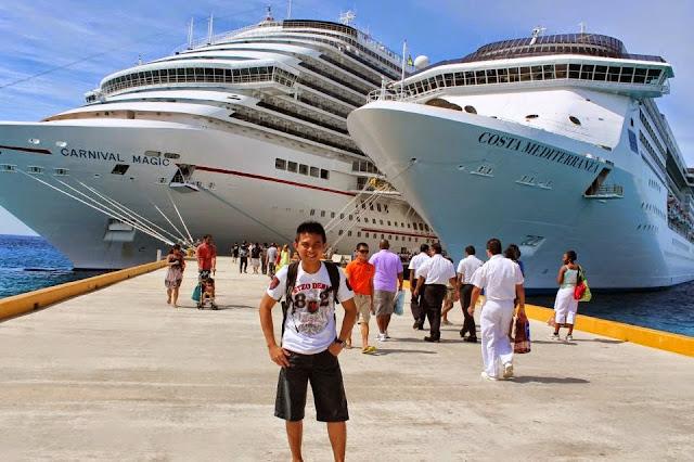 Travelling Keliling Dunia