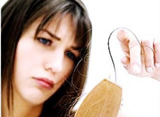 Mengatasi Kerontokan Rambut Secara Alami