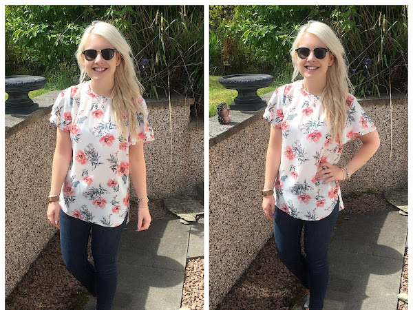 Bank Holiday Weekend | Sunny Day Outfits