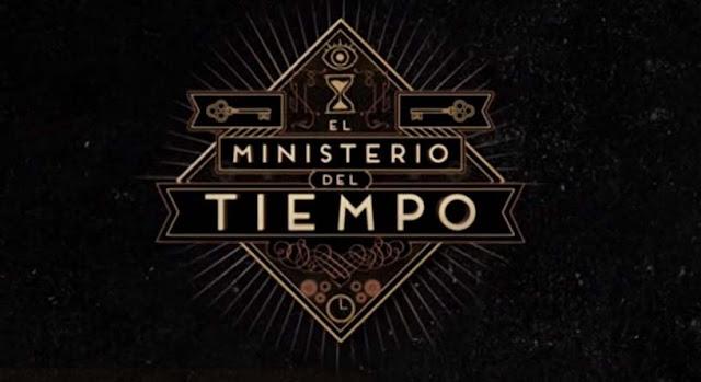 capitulo 28 ministerio tiempo bunuel