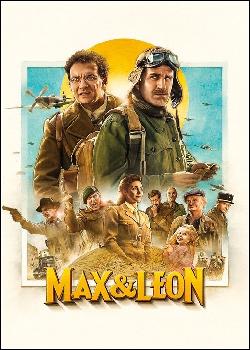 As Incríveis Histórias de Max e Léon Dublado