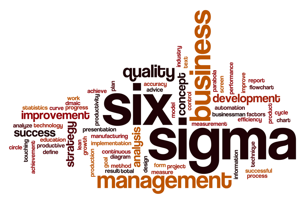 Fitting The Right Belts For Design For Lean Six Sigma Process Central