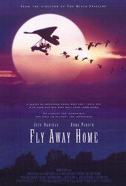 Watch Fly Away Home Online Free 1996 Putlocker