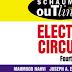 Electric Circuits by Mahmood Nahvi Joseph A. Edminister Book PDF