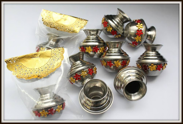 Traditional Indian Wedding Gifts: Indian Wedding Door Gift