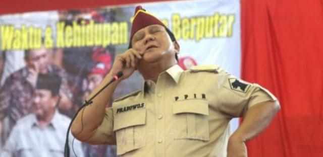 Yakinlah, Prabowo Cs Cuma Bisa Lempar Tuduhan Tanpa Mampu Membuktikan