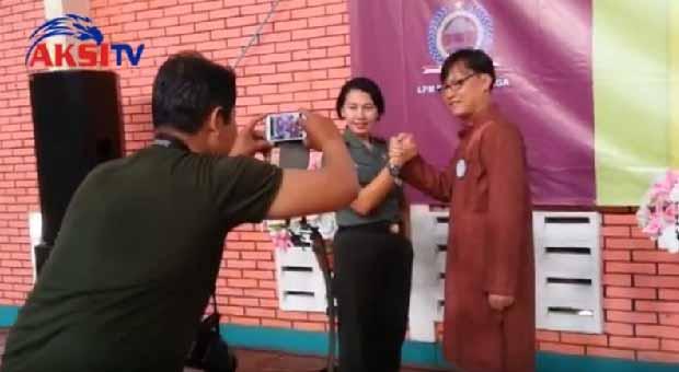 Bakti Sosial Alumni SMAN 8 Bandung