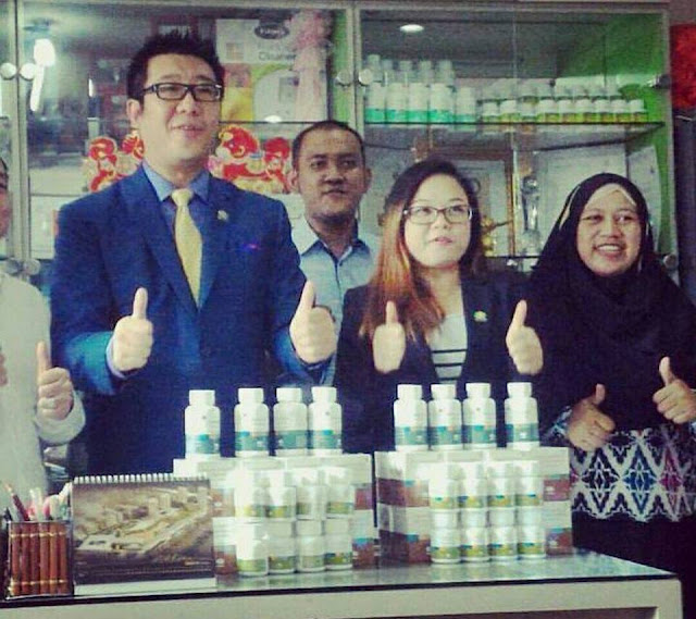 Agen Toko Yang Jual Obat Kuat Pria Tahan Lama Tiens di Surakarta Harga Murah