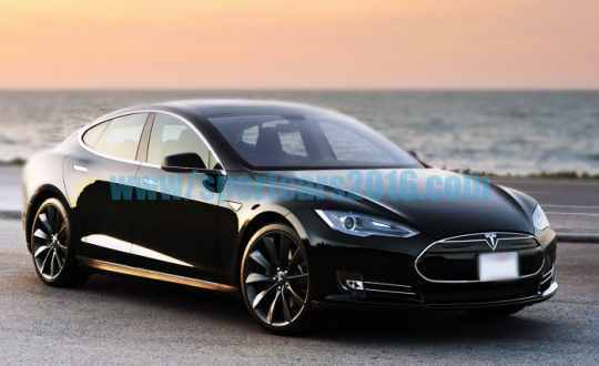 2017 Tesla Model S Review