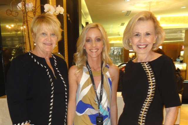 The annual Fashion Stars for a Cause Gala helps the center raise necessary funds and awareness for much-needed community programs.