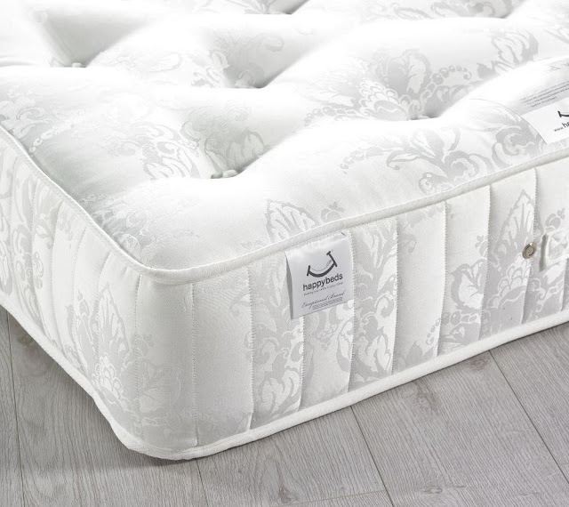 Happy Beds mattress review