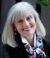 Jacqueline Winspear (Author)