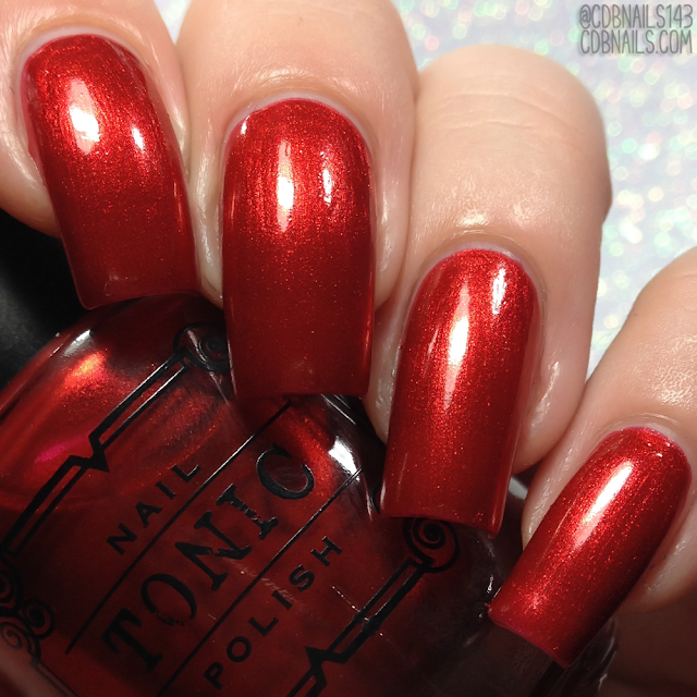 Tonic Polish-Death Proof