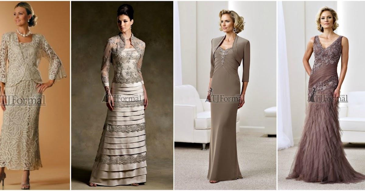 edbe30c14d Mother Of The Bride Dresses  Part I