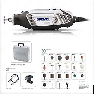Bộ dụng cụ đa năng Dremel 3000 2/30