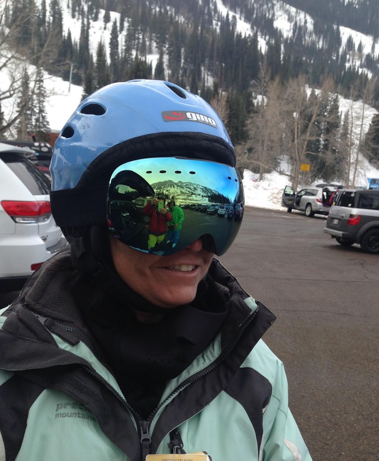 cozia design ski goggles review