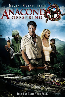 Anaconda 3 Offspring 2008