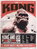 kong skull island posters 3