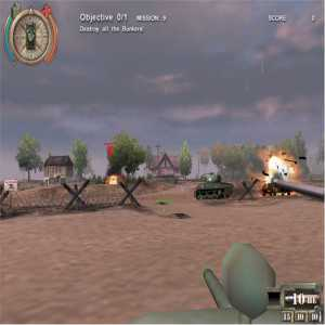 Tiger Hunt Game Download Highly Compressed For PC