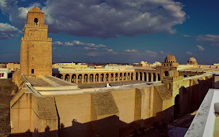 بلاد الأندلس - التاريخ و التراث الحضاري