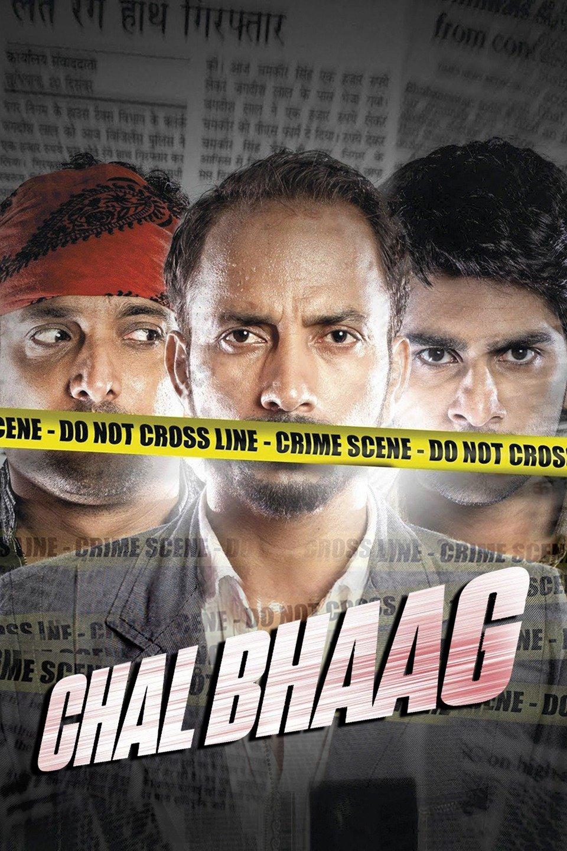 Chal Bhaag 2014 Hindi 300MB HDRip 480p x264 ESubs