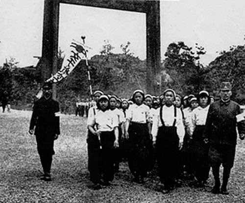 Comfort Women in China, The Comfort Women of the Imperial Japanese Army