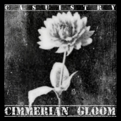 "CASUISTRY ""Cimmerian Gloom"""