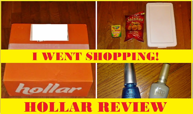 Hollar Review