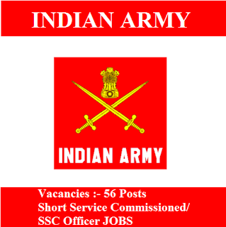 Indian Army, Force, SSC Officers, Graduation, freejobalert, Sarkari Naukri, Latest Jobs, indian army logo
