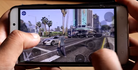 Gta v mobile ios and android | GTA 5 APK Download  2019-04-15